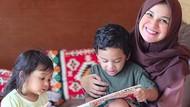 Cara Shireen Sungkar Lindungi Anak dari Serangan DBD