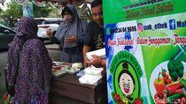 Di Blitar, Belanja Sayur Sudah Bisa Online Lho
