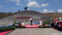 Provinsi NTB Paling Banyak Miliki Bendungan di Indonesia