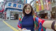Ternyata, Instagram Luna Maya Pernah Diblok Chika Jessica
