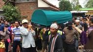 Nyawa Pemuda Ciamis Korban Ledakan Pabrik Kayu Tak Tertolong