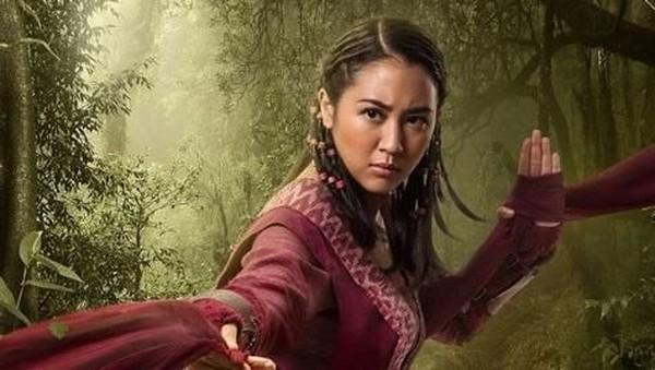Sherina Sempat Ragu Perankan Anggini di Wiro Sableng