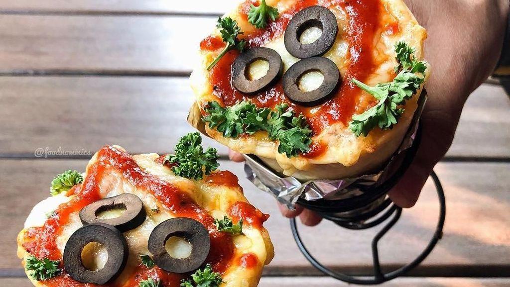 Duh, 10 Pizza dengan Topping Keju Mulur Ini Bikin Ngiler!