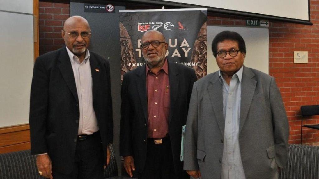 Forum Membahas Otonomi Khusus Papua Digelar di Selandia Baru