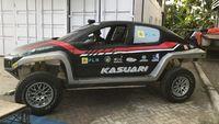Orang Indonesia Pintar Tapi Sayang Belum Bisa Bikin Mobil Sendiri