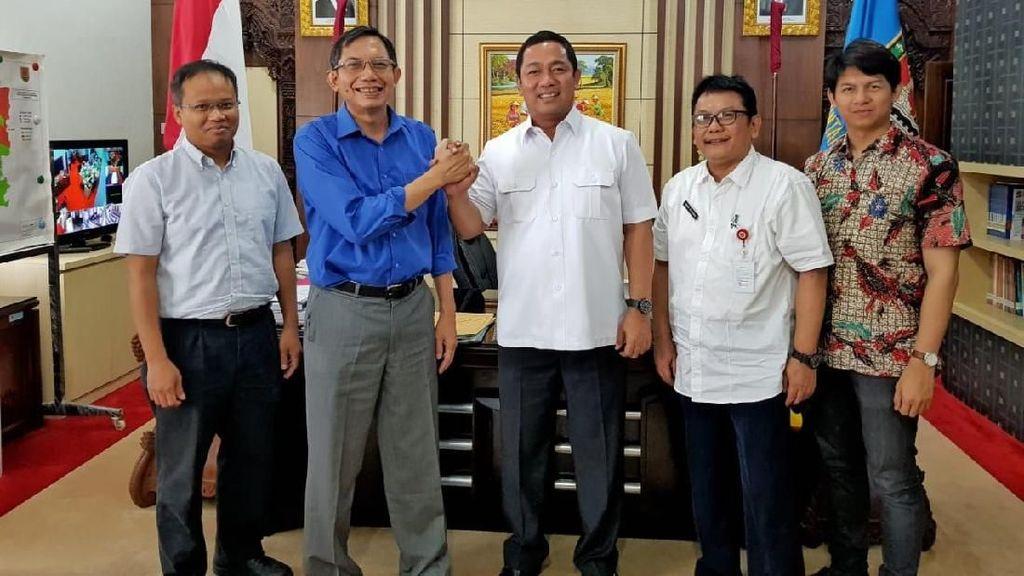 Semarang Jadi Tuan Rumah Forum Prakarsa Indonesia Cerdas