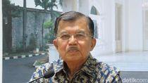 Wapres JK akan Hadiri Rakernas IKA ITB di Makassar