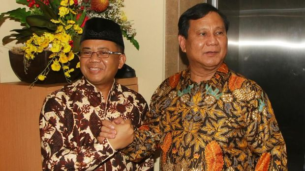 Benturan Ideologi PKS dan PKB Jadi Kendala Poros Ketiga