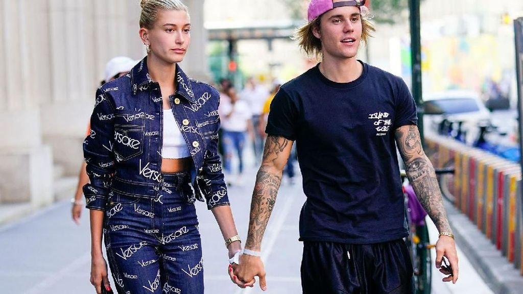 Jelang Nikah, Kok Justin Bieber Murung Lagi?