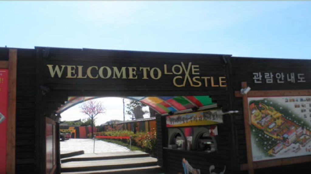 Museum Seks di Korsel Ini Bernama Love Castle