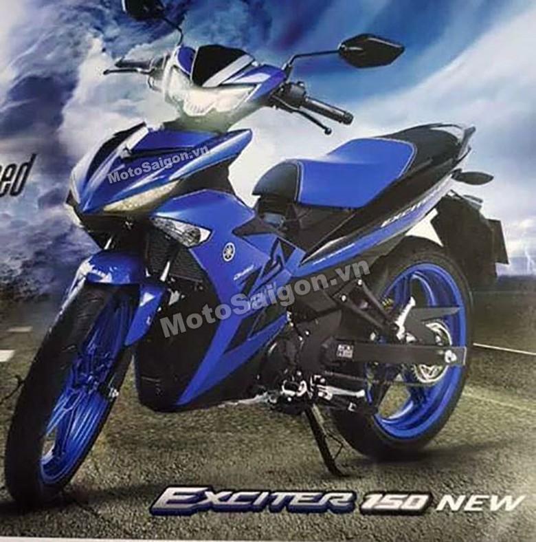 Yamaha Jupiter MX Terbaru di Vietnam. Foto: Dok. MotoSaigon