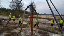 Melihat Teknologi Tambang Timah Ramah Lingkungan di Bangka
