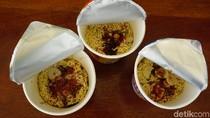 Viral Video Harga Popmie Rp 20.000 hingga Kulineran Chryseis Tan yang Mewah