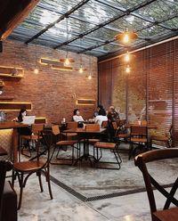 Yuk, Nongkrong Sambil Ngopi di <i>Coffee Shop</i> Instagramable Ini!