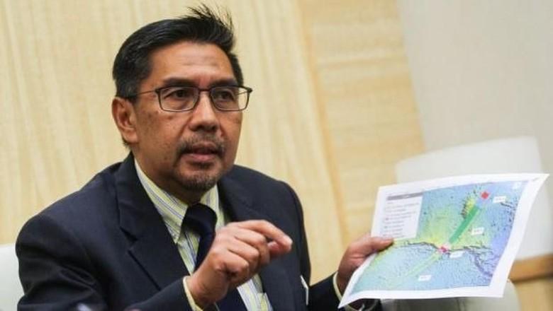 Laporan MH370 Dirilis, Kepala Penerbangan Sipil Malaysia Mundur