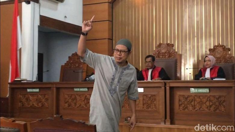 Jejak Hitam JAD di Indonesia hingga Dibekukan