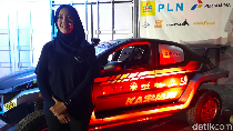 Dua Mobil Keren Karya ITS yang Bakal Berlaga di Reli Dakar 2019