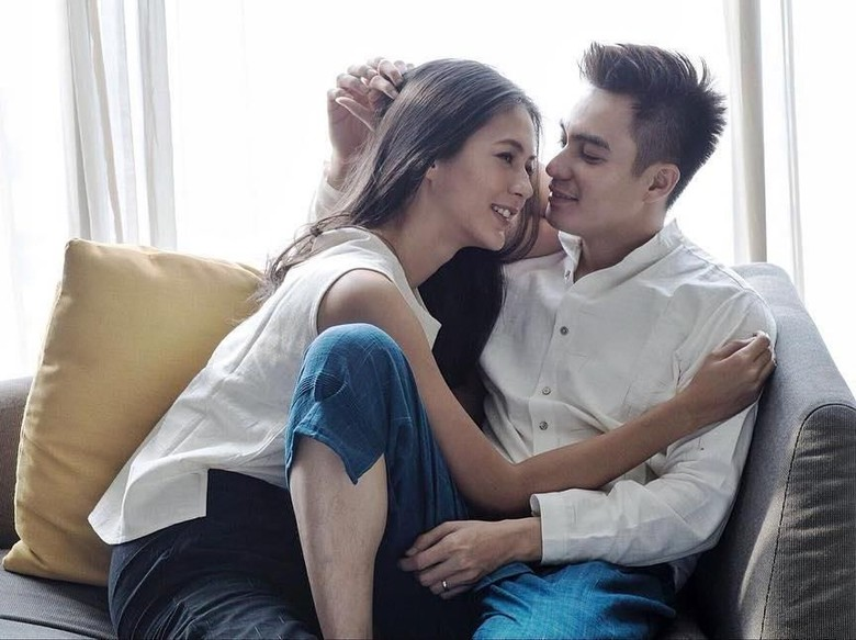 Sudah Saling Cinta, Baim Wong-Paula Verhoeven Ogah Buat Janji Pranikah