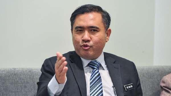 Menteri Transportasi Akan Tindak Tegas ATC Malaysia Terkait MH370
