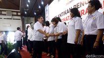 Kata Antasari Azhar tentang Kriteria Cawapres Jokowi