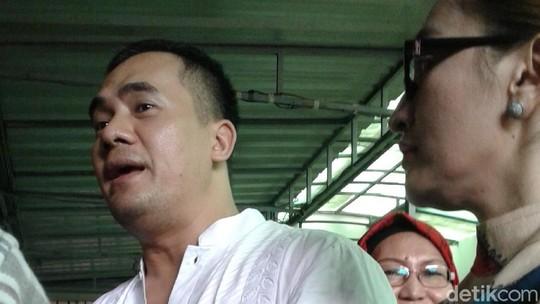 Hiks! Saipul Jamil Rayakan Ulang Tahun di Penjara