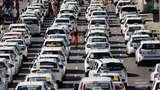 Tak Hanya Indonesia, Sopir Taksi di Spanyol Tuntut Pembatasan Taksi Online