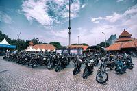 Jakarta Custom Culture Siap Digelar, Lebih Rock n Roll