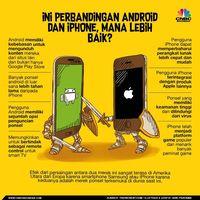 iPhone X Series Bikin Pengguna Android Hijrah ke Apple