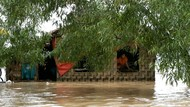 11 Orang Tewas, 119 Ribu Mengungsi Akibat Banjir di Myanmar