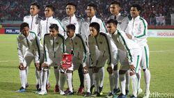 Tentang Perjalanan Timnas Indonesia Menuju Piala Asia U-16