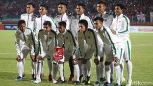 Piala AFF U-16: Babak I Selesai, Vietnam Vs Indonesia Sementara 1-1