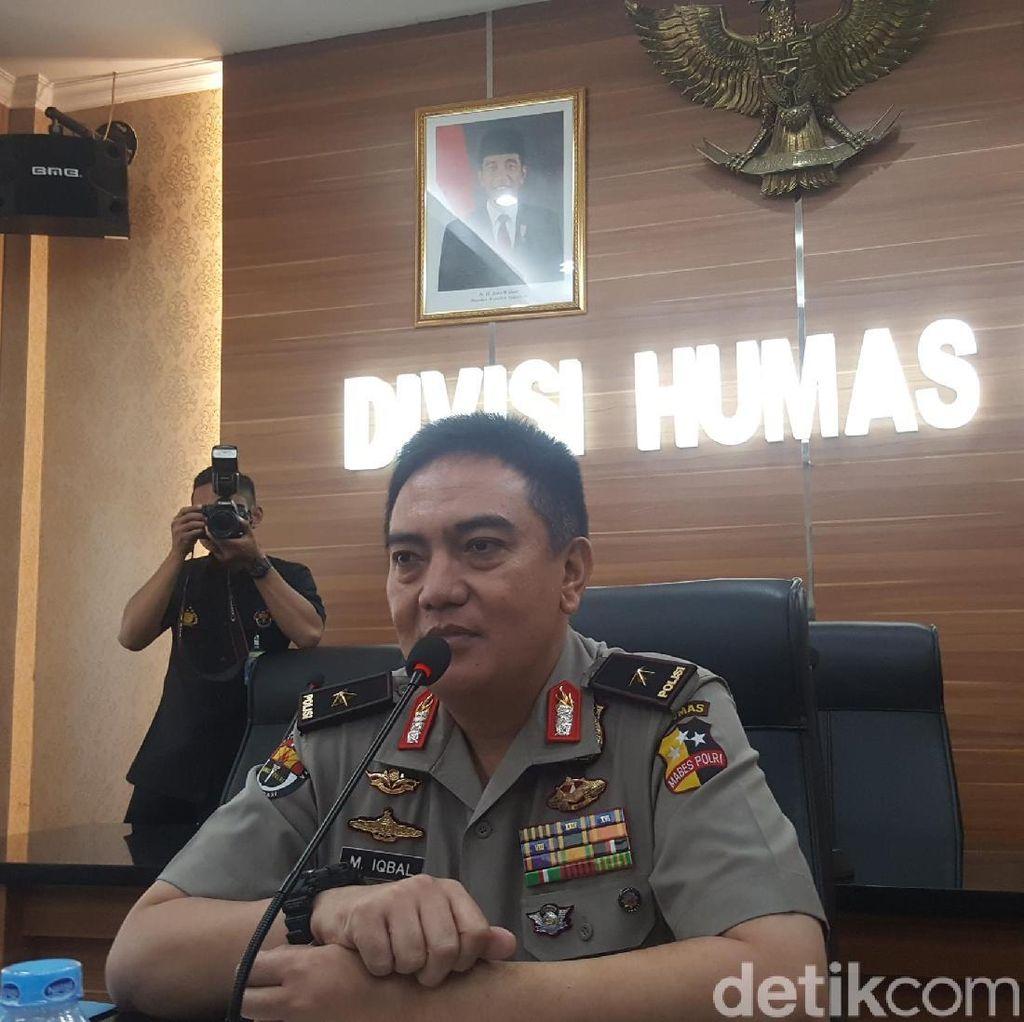 Tak Izinkan Diskusi Khilafah di Bogor, Polri: Ada Potensi Gangguan