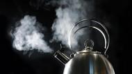 Udara Panas Orang di Hong Kong  Pilih Minum Air Hangat, Ini Sebabnya