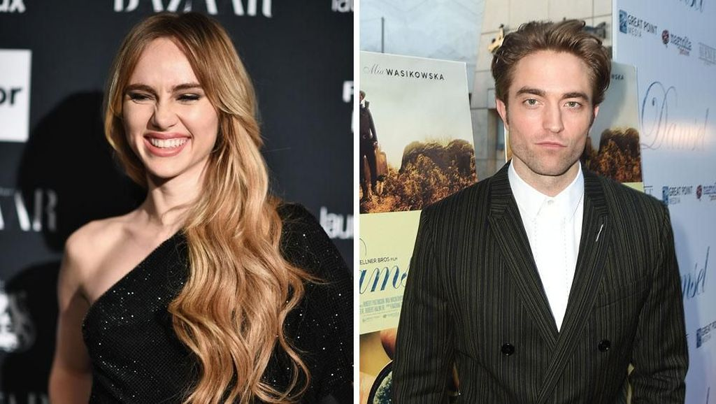 Foto: Model Cantik Suki Waterhouse, Kekasih Baru Robert Pattinson