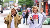 Bukti Justin Bieber Nggak Bisa Lepas dari Sandal Hotel, Yay Or Nay?