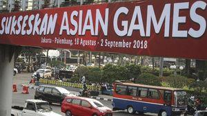 17 Negara Peserta Sudah Pesan Tiket Asian Games