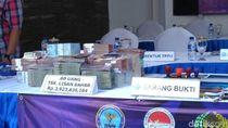 BNN Sebut Pelaku Pencucian Uang Narkotika Dibantu Orang Dalam Lapas