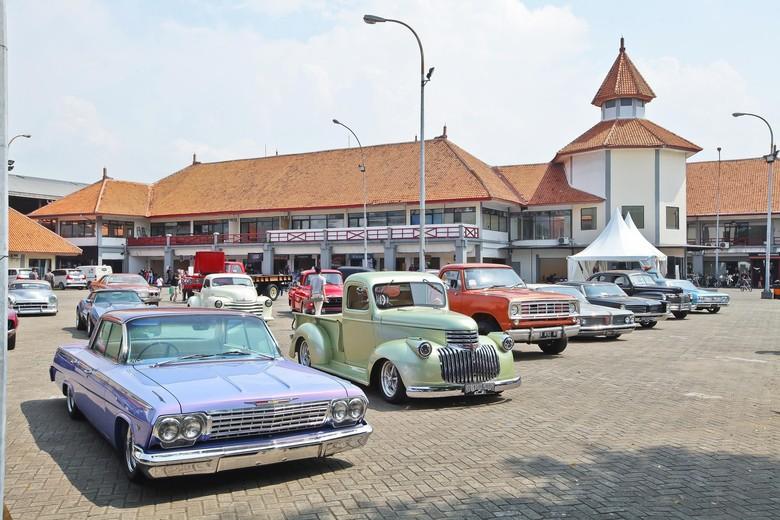 Foto: Dok. Jakarta Custom Culture