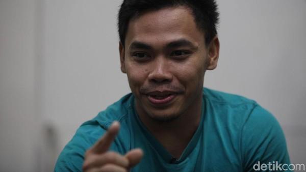 Ujian yang Bikin Eko Yuli Panas Dingin Sebelum ke Asian Games