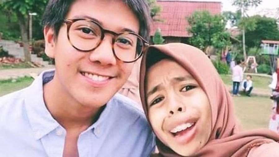 Disebut Fans Radikal, Ini Foto Mesra Nurrani dan Iqbaal Ramadhan