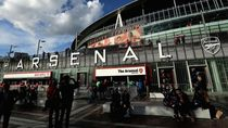 Bukan MU atau Liverpool, Arsenal Juara Soal Koleksi Mobil Sultan