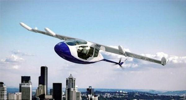 Taksi terbang ini bisa mencapai kecepatan maksimal 402 km per jam, dengan jarak tempuh mencapai 800 km. Bagian sayapnya bisa berputar 90 derajat sehingga bisa take off dan landing secara vertikal. (Rolls Royce)