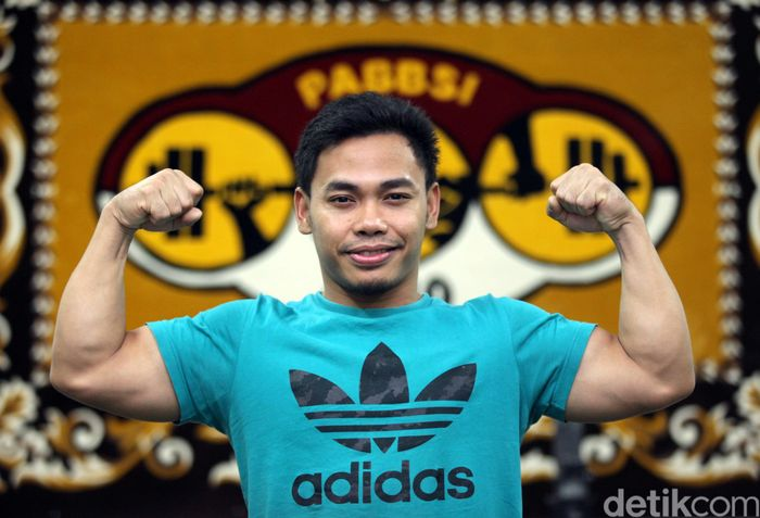 Eko Yuli Irawan tengah berada pada periode genting seiring makin dekatnya Asian Games 2018. Atlet angkat besi asal Lampung itu terus mengasah kemampuan teknik.