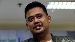 Menghitung Peluang Bobby Nasution Maju Pilwalkot Medan