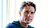 Tom Cruise Kepergok Jalan Bareng Cewek Pirang, Siapa Tuh?
