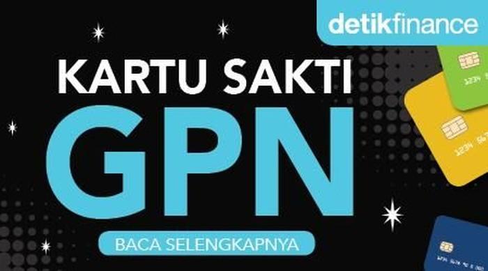 Banner Kartu Sakti GPN