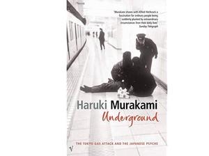 Buku Haruki Murakami Underground Picu Kontroversi Lagi