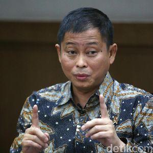 Tanggapi Eks Menteri ESDM soal Freeport, Jonan: Nggak Usah Komentar
