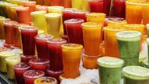 Jangan Asal Minum, Jus hingga Air Kelapa Juga Tinggi Kandungan Gulanya