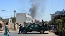 Bom Bunuh Diri di Gedung Pemerintahan Afghanistan, 15 Orang Tewas
